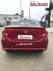 2018 HondaAmaze VX i-VTEC