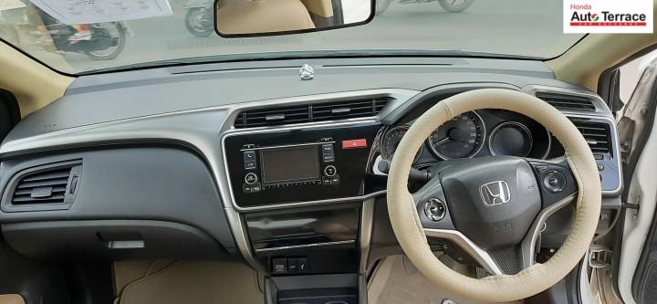 2016 HondaCity i VTEC V