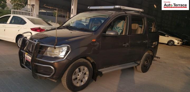 2010 MahindraXylo E4