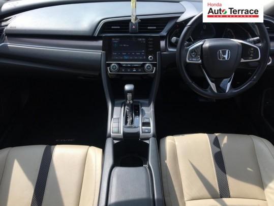 2019 HondaCivic 2010-2013 ZX