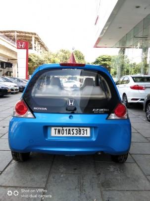 2012 HondaBrio S MT