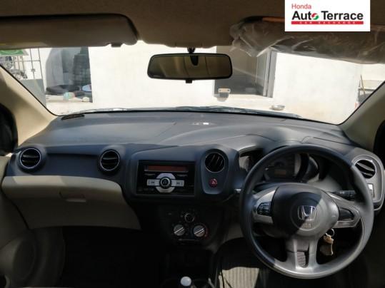 2014 HondaAmaze SX i-DTEC