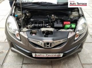2016 HondaBrio 1.2 S MT