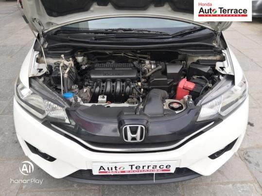 2015 HondaJazz 1.2 SV i VTEC