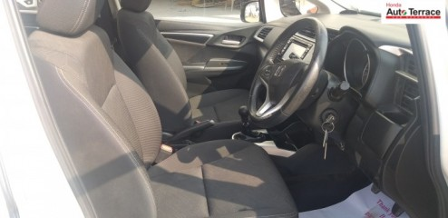 2016 HondaJazz 1.5 VX i DTEC