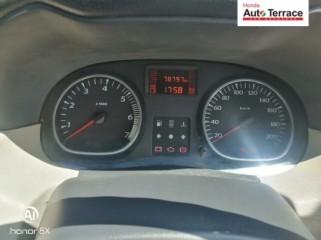 2014 RenaultDuster 85PS Diesel RxE