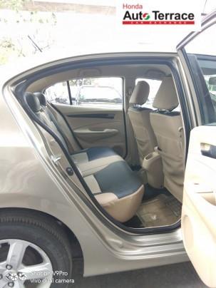 2012 HondaCity S