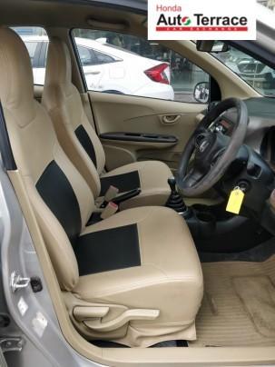 2014 HondaAmaze S i-Dtech