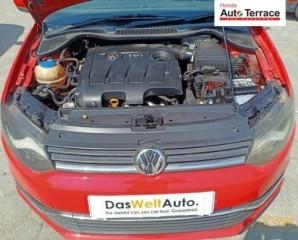 2015 VolkswagenPolo 1.5 TDI Comfortline