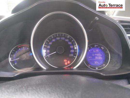 2018 HondaJazz 1.5 VX i DTEC