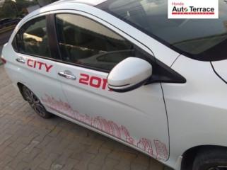 2017 HondaCity i-VTEC ZX