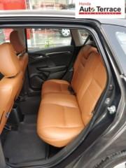 2015 HondaJazz 1.5 VX i DTEC