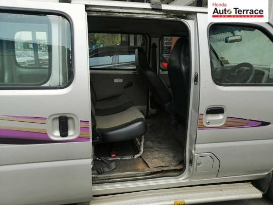 2015 MarutiEeco 5 Seater AC