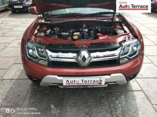 2016 RenaultDuster 110PS Diesel RxZ AMT