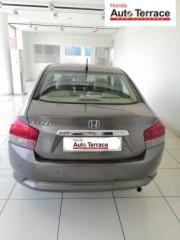 2011 HondaCity 1.5 S MT