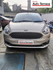 2019 Ford Aspire 1.5 TDCi Titanium Plus