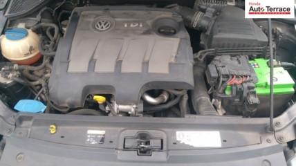 2014 VolkswagenVento Konekt Diesel Highline