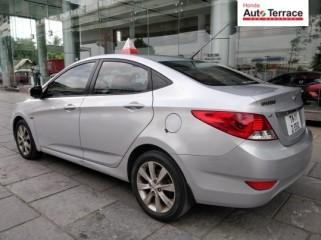 2012 HyundaiVerna 1.6 SX