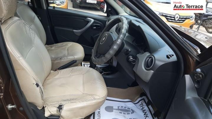 2013 RenaultDuster 110PS Diesel RxL