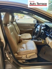 2011 HondaCity 1.5 V AT
