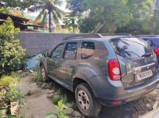 2012 RenaultDuster 110PS Diesel RxL