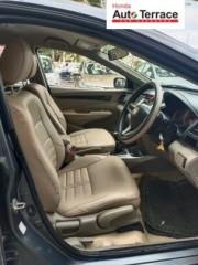 2009 HondaCity 1.5 S MT