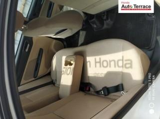 2018 HondaAmaze VX Diesel