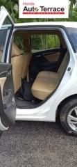 2018 HondaJazz V