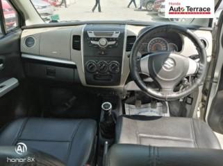 2015 MarutiWagon R VXI BS IV