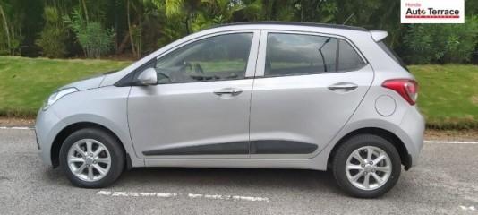 2014 HyundaiGrand i10 AT Asta