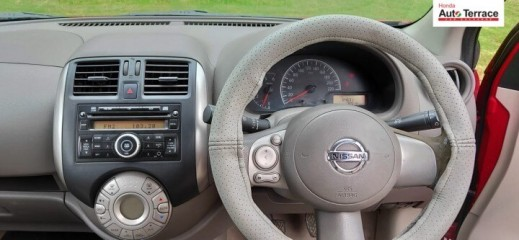 2012 NissanSunny Diesel XL