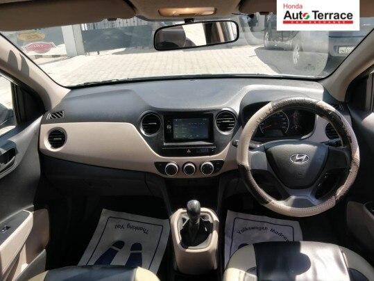 2016 HyundaiGrand i10 Magna