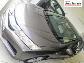 2014 HondaCity i VTEC SV