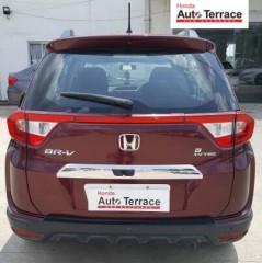 2017 HondaBRV i-VTEC V CVT