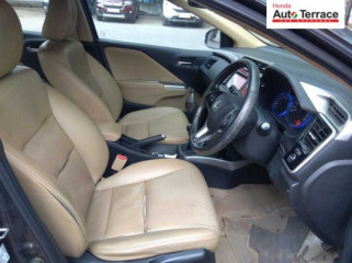 2015 HondaCity i VTEC VX