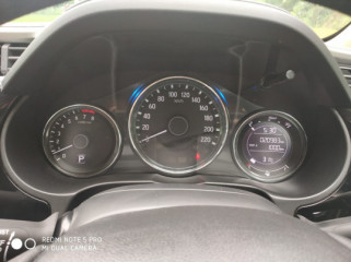 2018 HondaCity i-VTEC CVT ZX
