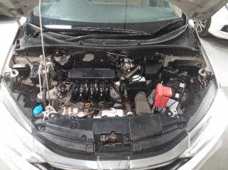 2018 HondaCity i-VTEC ZX