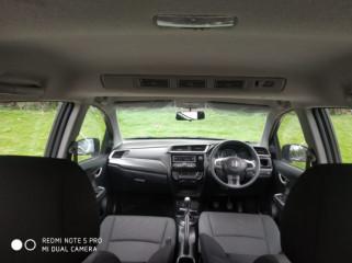 2019 HondaBRV i-VTEC V MT