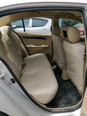 2013 HondaCity E