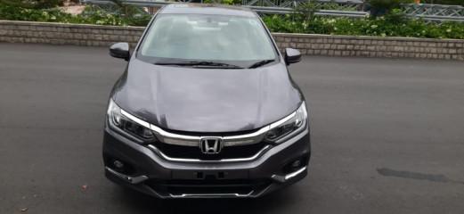 2018 HondaCity i-VTEC VX
