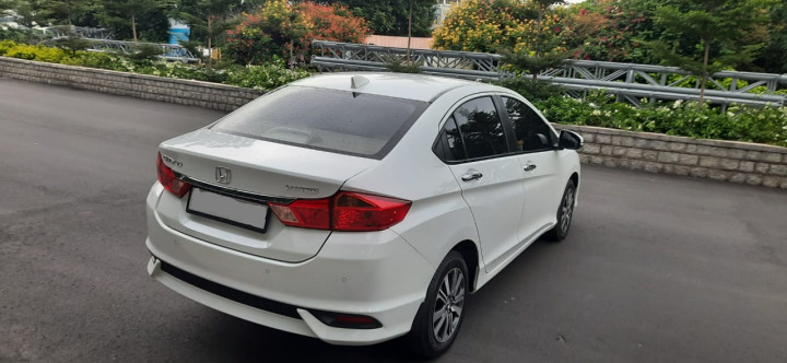 2019 HondaCity i-VTEC V