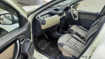 2013 RenaultDuster 110PS Diesel RxZ
