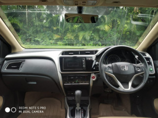 2017 HondaCity i-VTEC CVT VX