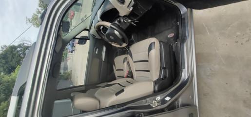 2014 MarutiWagon R LXI BS IV