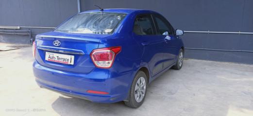 2015 HyundaiXcent 1.2 Kappa S