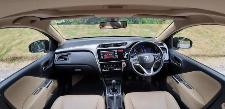 2015 HondaCity 2017-2020 i DTEC VX
