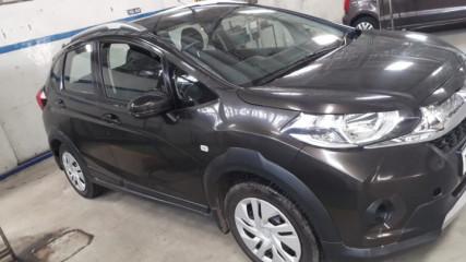 2017 HondaWRV Exclusive Petrol