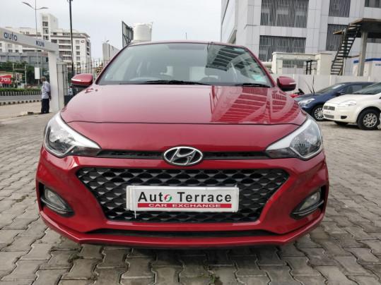 2018 Hyundaii20 2015-2017 Sportz 1.2