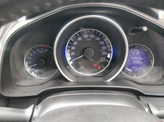 2017 HondaJazz 1.2 VX i VTEC