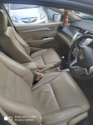 2011 HondaCity 2017-2020 1.5 V MT